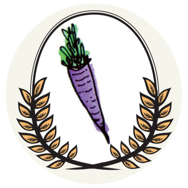 Purple Carrot Natural Cleaning